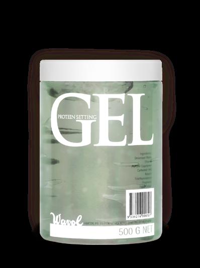 Gel Clear 1Kg